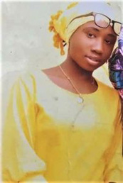 Leah Sharibu photo